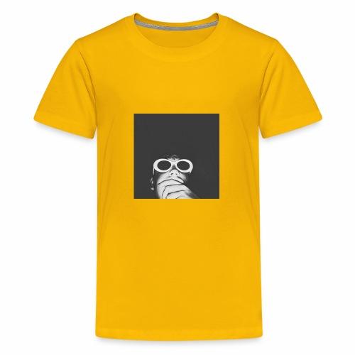 8CF5D7AD F07E 4641 A6D3 B158044356ED - Kids' Premium T-Shirt
