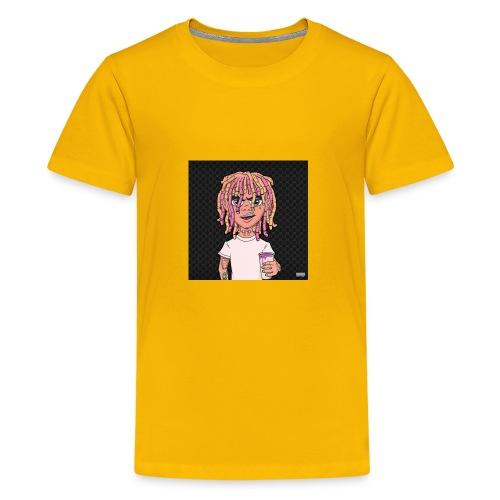 Lil Pump - Kids' Premium T-Shirt