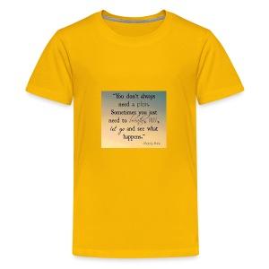 IMG 6226 2 - Kids' Premium T-Shirt