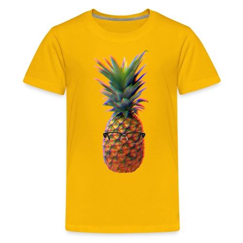 Piña Life - Kids' Premium T-Shirt