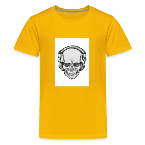 5D92EF1C 40EE 4FF6 AD76 EAC2EECAC8E0 - Kids' Premium T-Shirt