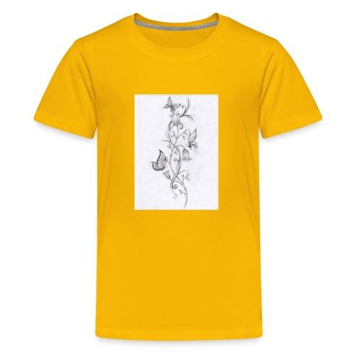 b03 - Kids' Premium T-Shirt