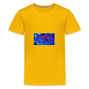 Screenshot 2018 01 22 at 12 46 37 PM - Kids' Premium T-Shirt