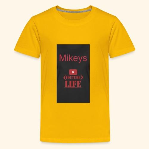 Mikeys - Kids' Premium T-Shirt