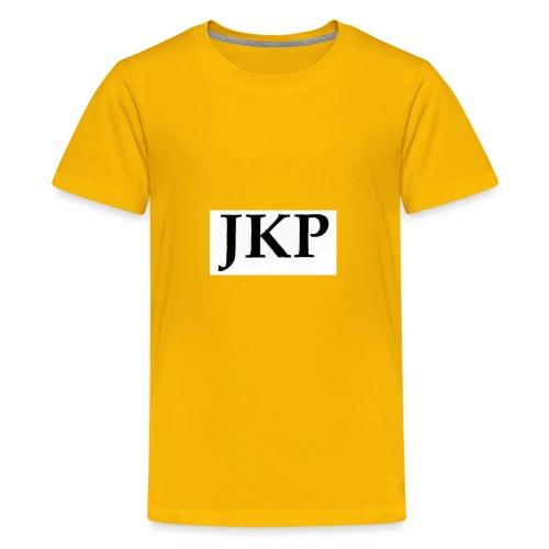 Jkp - Kids' Premium T-Shirt