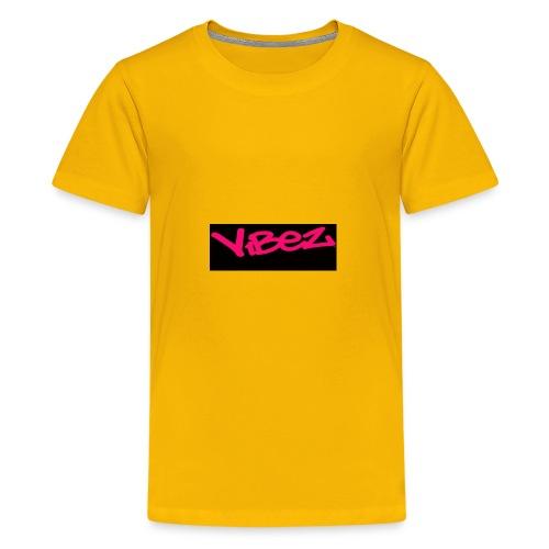 Vibez Clothing - Kids' Premium T-Shirt