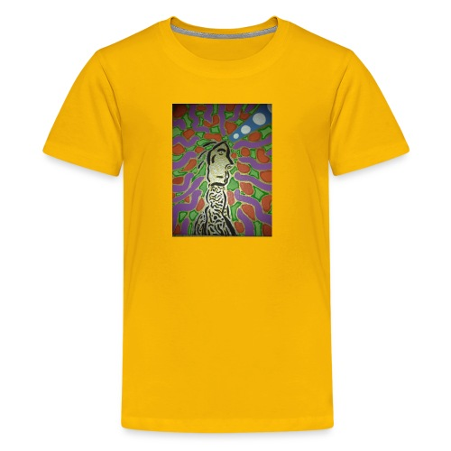 ³rd sight - Kids' Premium T-Shirt