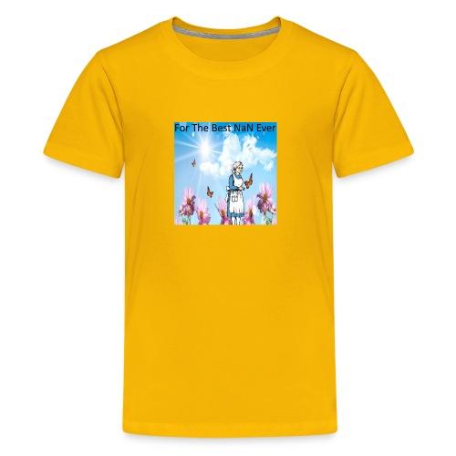 awsome - Kids' Premium T-Shirt