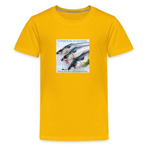 FADA SE INCRIVEL - Kids' Premium T-Shirt