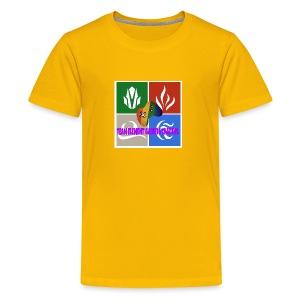Team element gaming channel - Kids' Premium T-Shirt