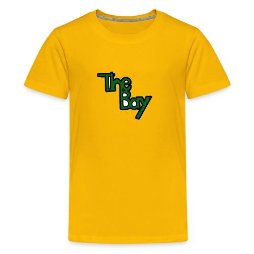 The Bay - Kids' Premium T-Shirt