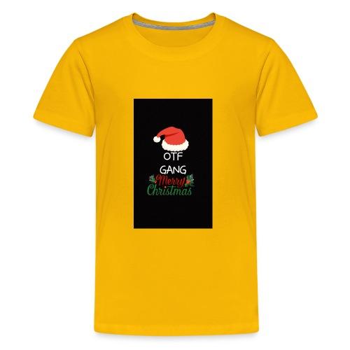 IMG 20171219 083504 1186 - Kids' Premium T-Shirt