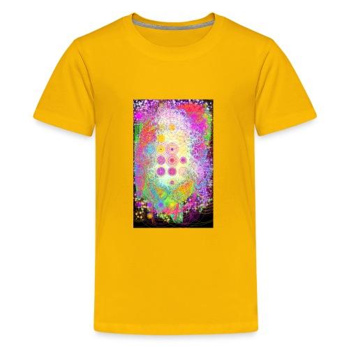 trippy - Kids' Premium T-Shirt