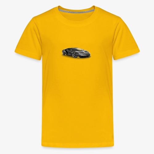 Lambo Life - Kids' Premium T-Shirt