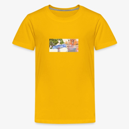 Gillette Street Early Dayz - Kids' Premium T-Shirt