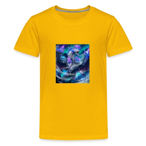 THE DRAGONS - Kids' Premium T-Shirt