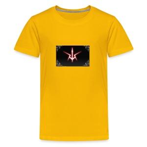 king of wolf - Kids' Premium T-Shirt