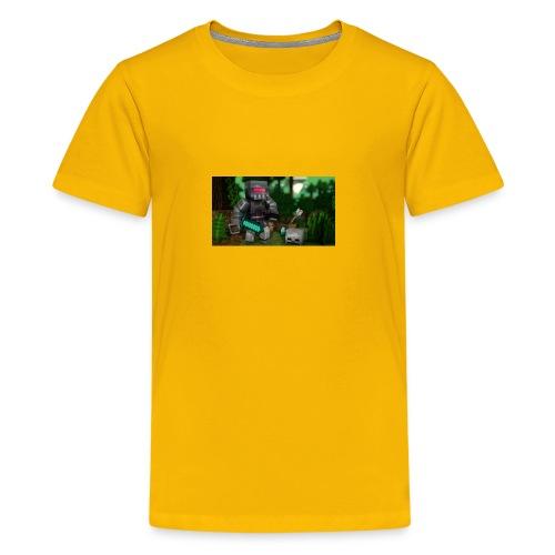 635486834048075026 - Kids' Premium T-Shirt
