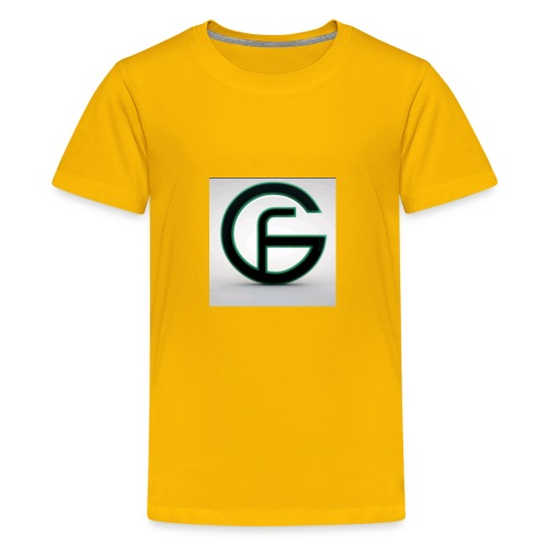Futuer genetic gamer merch - Kids' Premium T-Shirt
