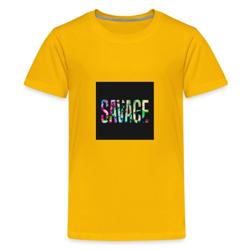 Savage Wear - Kids' Premium T-Shirt