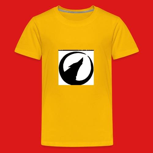 Madgames55 smybol - Kids' Premium T-Shirt
