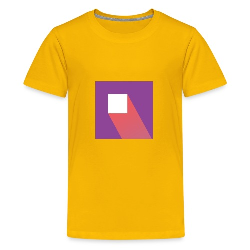 Kmc vlogs - Kids' Premium T-Shirt