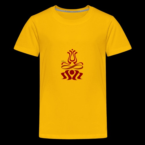Infinite Wisdom - Kids' Premium T-Shirt