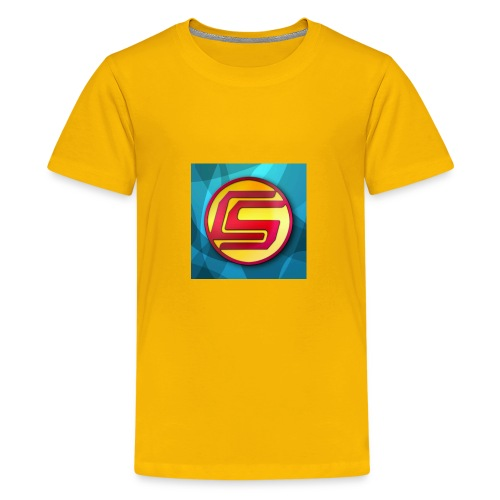 CaptainSparklez Merchandise - Kids' Premium T-Shirt
