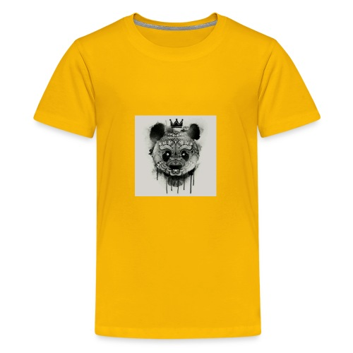 Screenshot 2017 06 28 00 40 38 1 - Kids' Premium T-Shirt