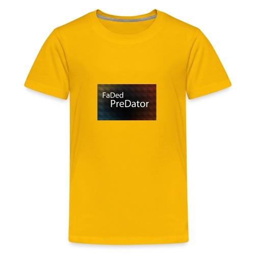PreDator - Kids' Premium T-Shirt