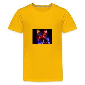 a93b0f4db46cccebeec69a2d7911c74c - Kids' Premium T-Shirt