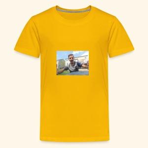 MY FACE - Kids' Premium T-Shirt