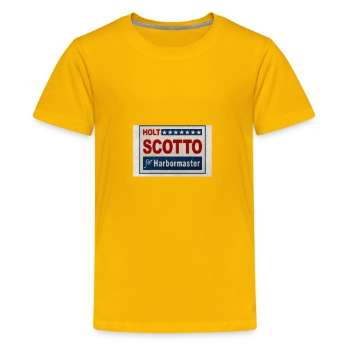 Vote 4 Holt - Kids' Premium T-Shirt