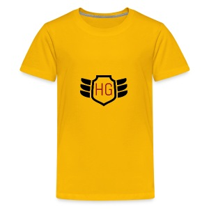 Humanity - Kids' Premium T-Shirt