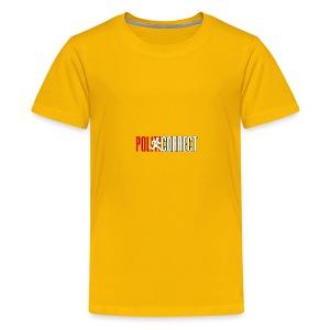 POLITICORRECT - Kids' Premium T-Shirt