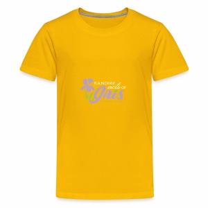 Random Acts of Iris - Kids' Premium T-Shirt
