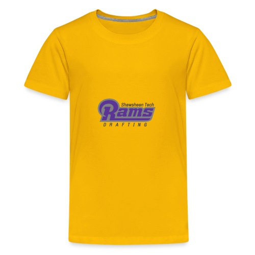 Drafting 2016 - Kids' Premium T-Shirt