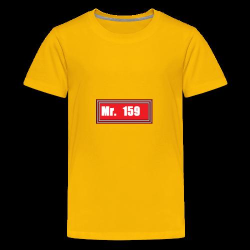 Mr.YouTube new - Kids' Premium T-Shirt
