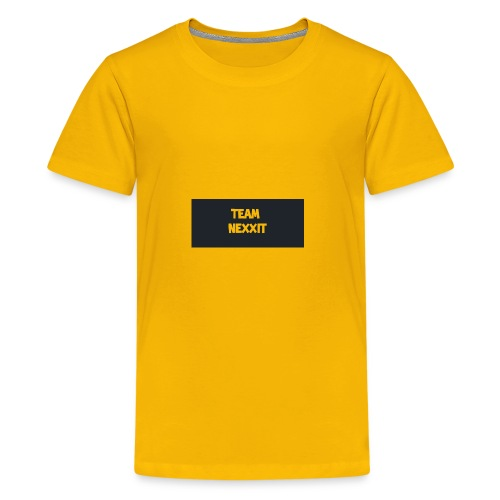 Team Nexxit Logo - Kids' Premium T-Shirt