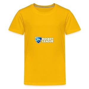 -Rocket League hoodie - Kids' Premium T-Shirt
