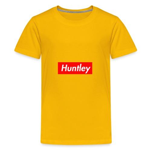 hunt - Kids' Premium T-Shirt