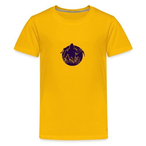 Florida man - Kids' Premium T-Shirt