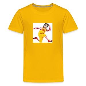 Mc Donald Sean dude - Kids' Premium T-Shirt