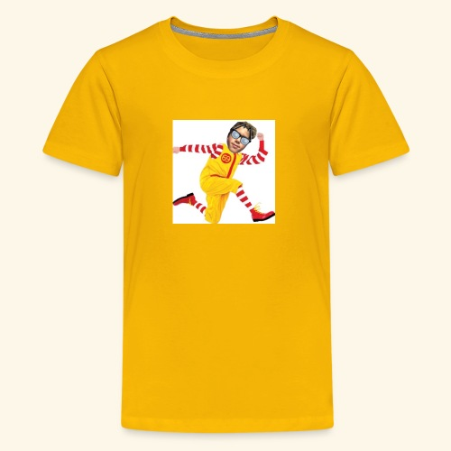 Mc Donald Sean dude - Kids' Premium T-Shirt
