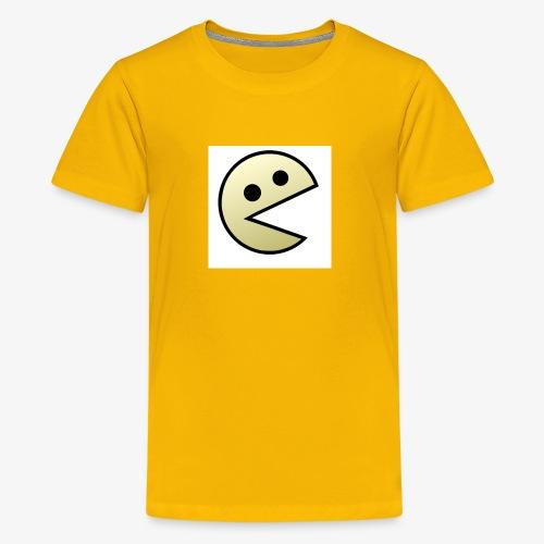 pac man - Kids' Premium T-Shirt