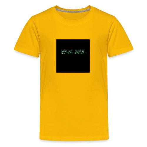 IMG 1368 - Kids' Premium T-Shirt