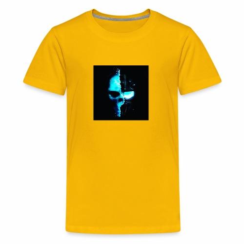 Papa - Kids' Premium T-Shirt