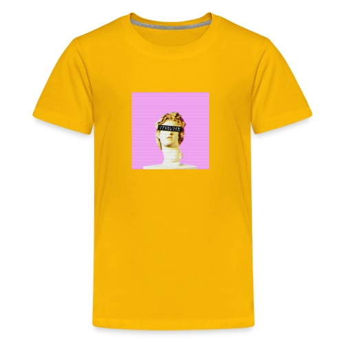 VAPORVSH - Kids' Premium T-Shirt