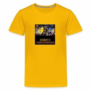 games galore - Kids' Premium T-Shirt
