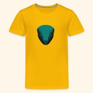 ET - Kids' Premium T-Shirt